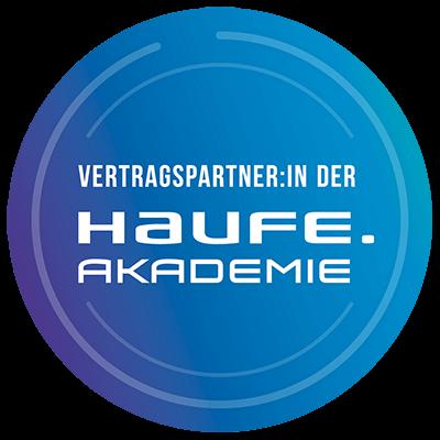 Haufe Akademie Siegel