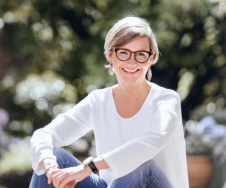 Portrait Sarah Remmel
