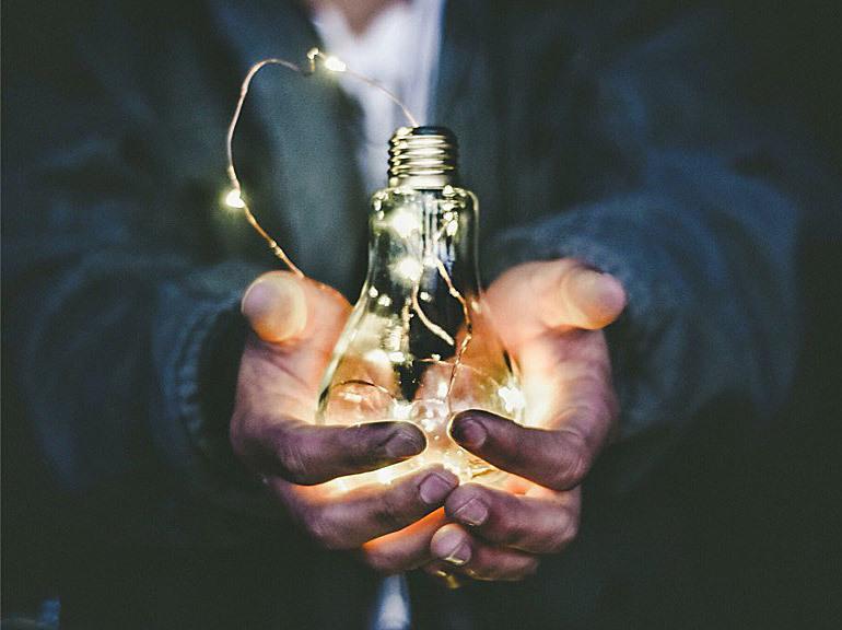 Kreativer werden und Ideen generieren